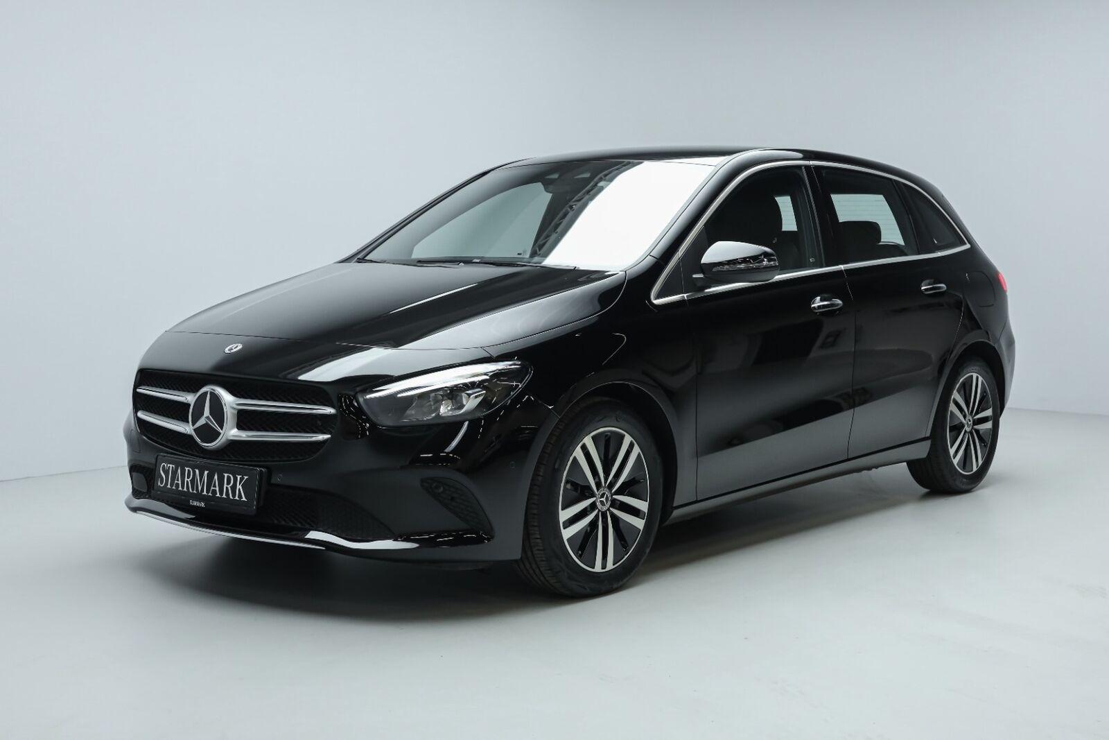 Mercedes-Benz B200 d 2,0 Progressive aut.