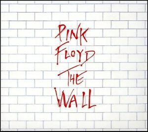 PINK-FLOYD-2-CD-THE-WALL-2016-D-Remaster-CD-DAVID-GILMOUR-ROGER-WATERS-NEW