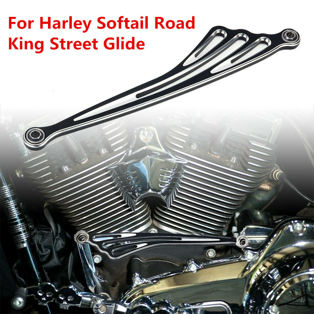 CNC Gear Shift Linkage Shifter Link for  Road Glide 1980-2017