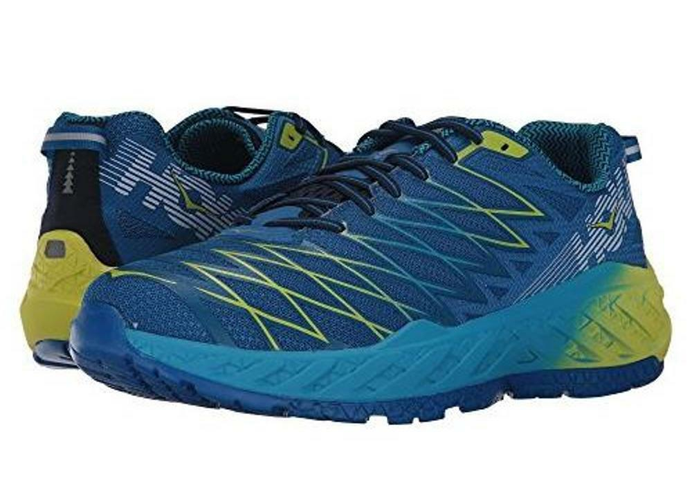 NEW hommes HOKA ONE ONE CLAYTON 2 RUNNINGChaussures-9 / EUR 42 2/3 - AUTHENTIC -150