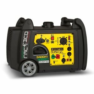Champion-3400-Watt-Portable-Quiet-Electric-Start-Dual-Fuel-Inverter-Generator