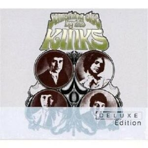 THE-KINKS-034-SOMETHING-ELSE-DELUXE-EDITION-034-2-CD-NEUF