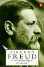 The Psychopathology of Everyday Life by Sigmund Freud (Paperback, 1991)