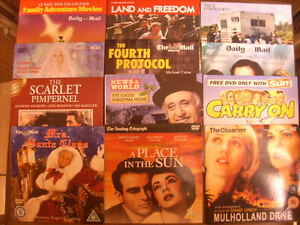 Select-from-a-number-of-Collectible-DVD-Movie-Films