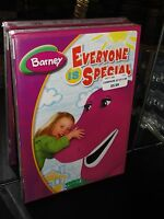 Barney - Everyone Is Special (dvd) Brand