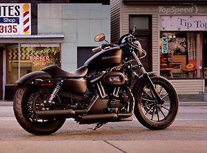 xl883n iron 883 workshop owner s manuals 2010 2011 2012 2013 2014 rh ebay com Harley 883N Iron 883 Aftermarket Parts