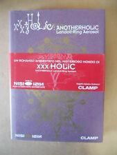 xxxHolic: Anotherholic: Landolt-Ring Aerosol - Clamp, Andrew Cunningham [G705]