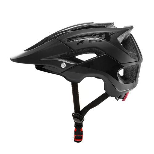 Bicycle Cycling Helmet Bike Road MTB Integrally Molded Ultralight Helmet 56-62cm