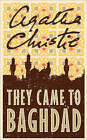 They Came to Baghdad by Agatha Christie (Paperback, 2003)