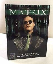 Gentle Giant Matrix Morpheus Bust