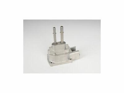 For 1998-2003 Chevrolet S10 MAP Sensor AC Delco 16272FW 1999 2000 2001 2002 RWD