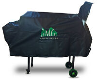 Green Mountain Grill Bbq Jim Bowie Cover - Gmg Synthetic Leather Gmg-3002 -sale