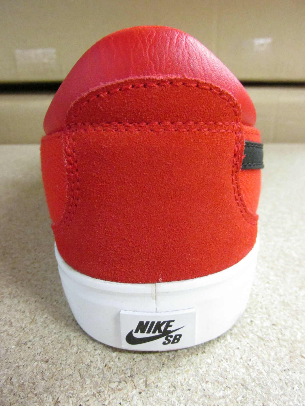 Nike Turnschuhe Sb Rabona LR Herren Turnschuhe Nike 641747 601 Turnschuhe e88f3b