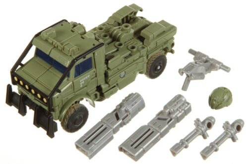 Transformers The Last Knight HOUND complete Voyager Figure Tlk
