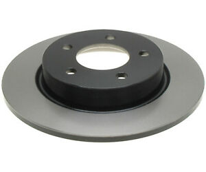 Street Performance Rear Raybestos 980663 Disc Brake Rotor-Specialty