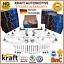 16-mm-Kraft-Brazos-Control-Set-Kit-Audi-A4-B6-8E-B7-Seat-Exeo-Suspension-Wishbone miniatura 1
