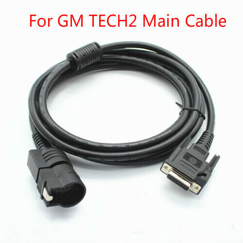 TECH2 DLC Main Test Cable Use for GM TECH2 Diagnostic Tool 16Pin Connector Car