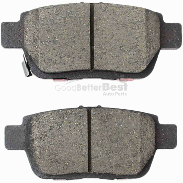 New Brembo Disc Brake Pad Set Rear P28067N Acura Honda TL