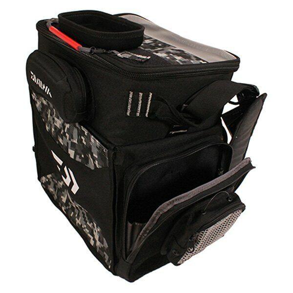 Daiwa DVec davanti Load Tackle Pack gree DTTBFL60