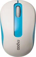 Artikelbild Rapoo 180247 M10+ 2.4G Wireless Optical Mouse Blau Funk Maus