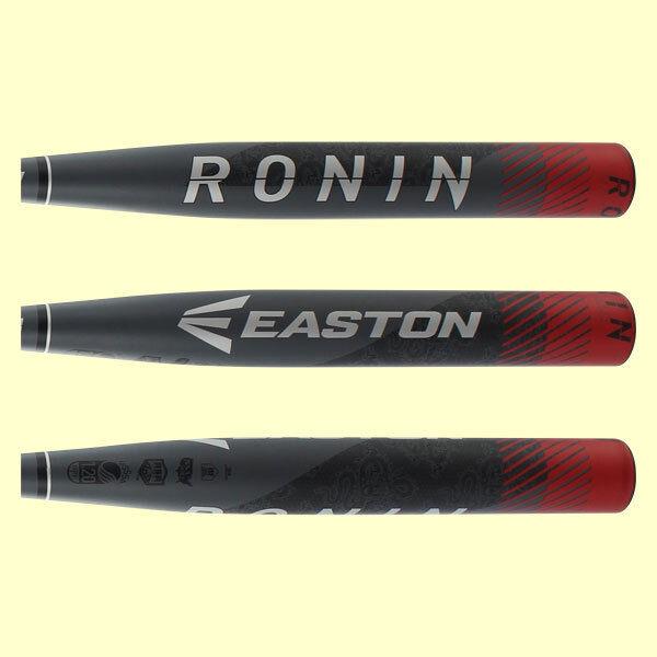 NEW 34/27 EASTON RONIN SLOWPITCH SOFTBALL ASA BAT ASA SOFTBALL USSSA BALANCED SP17R1UA e4f300