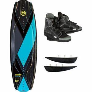 O'Brien Water Sports System + Clutch Wakeboard