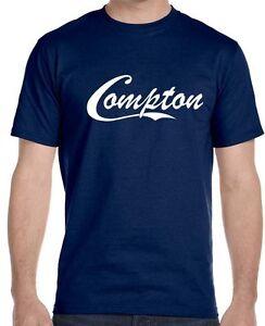 Straight Outta Compton Détails Shirt Homme Sur T hQsxtrCd