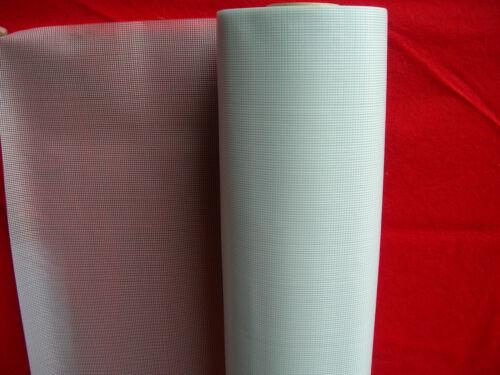 CLEAR PVC SHEET HEAVY DUTY TARP NYLON REINFORCED PVC SHEET 5 MTR X1.5 MTR F//R