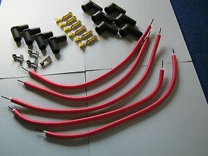 HAZ-TUS-PROPIAS-Cables-De-Las-Bujias-Kit-Profesional-Todo-lo-que-necesitas-OPEL