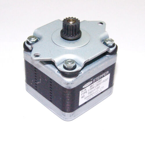 2 x Nema 17 Stepper Motors 2000mm GT2 Timing Belt DIY 3D Printer Linear Motion