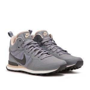online store 10913 82bda Image is loading Nike-Internationalist-Utility-Wool-size-9-Grey-Pewter-