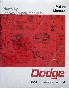 Motors Other Car Manuals research.unir.net 1970 Dodge Mopar Polara ...