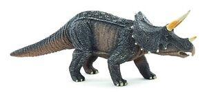 Mojo-387227A-Triceratops-20-cm-Prehistorique-World-Ancienne-Version