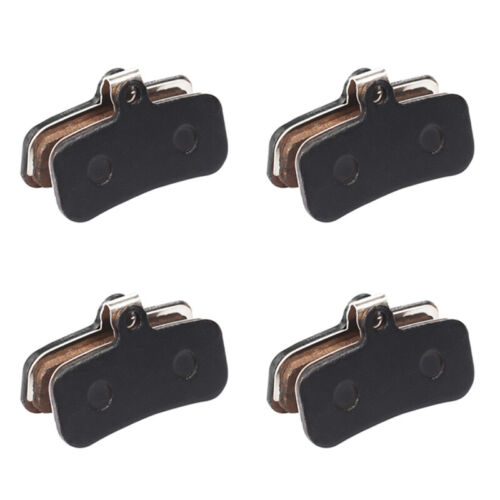Details about  /4 Pair Bike Brake Pads Friction Pad Maintenance Replacement Tools Bicycle New