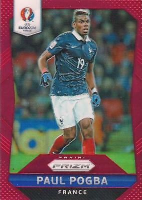 17 FRANCE TEAM NEW VERY GOOD MINT CONDITION Panini EURO 88 N