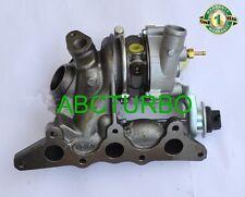 turbocharger GT12 GT1238S 708837 A1600960499 Smart-MCC Smart MC01 YH 0.6L 55HP