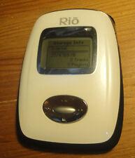 Rio Carbon 5 GB MP3 Reproductor De Perla