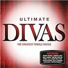 Various Artists - Ultimate... Divas (2015)