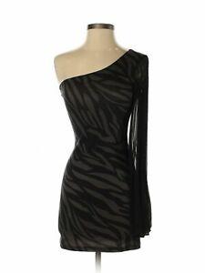 NWT Flamingo Women Black Dress S
