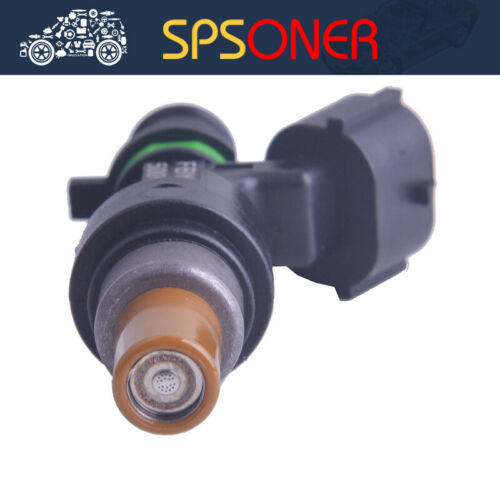 6PCS FBYCS50 High quality Petrol Gas Fuel Injector Fits For Suzuki Grand Vitara