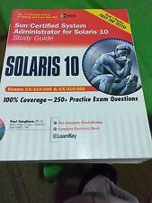Solaris 10 Exams cx-310-200 & cx-310-202