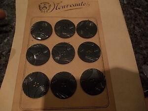 beau-de-mercerie-lot-de-9-boutons-anciens