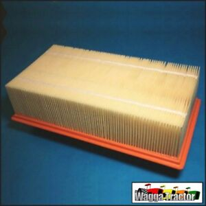 PA4148-Air-Filter-Ford-F250-F350-Super-Duty-F-Series-Truck-with-7-3L-V8-Diesel