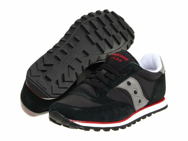 meet dea5c a5512 Man's Sneakers & Athletic Shoes Saucony Originals Jazz Low Pro