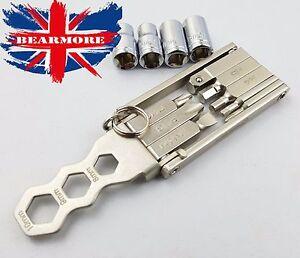 7in1 Bike Bicycle Repair Tool Kit Hex Wrench Set Screwdriver Tool