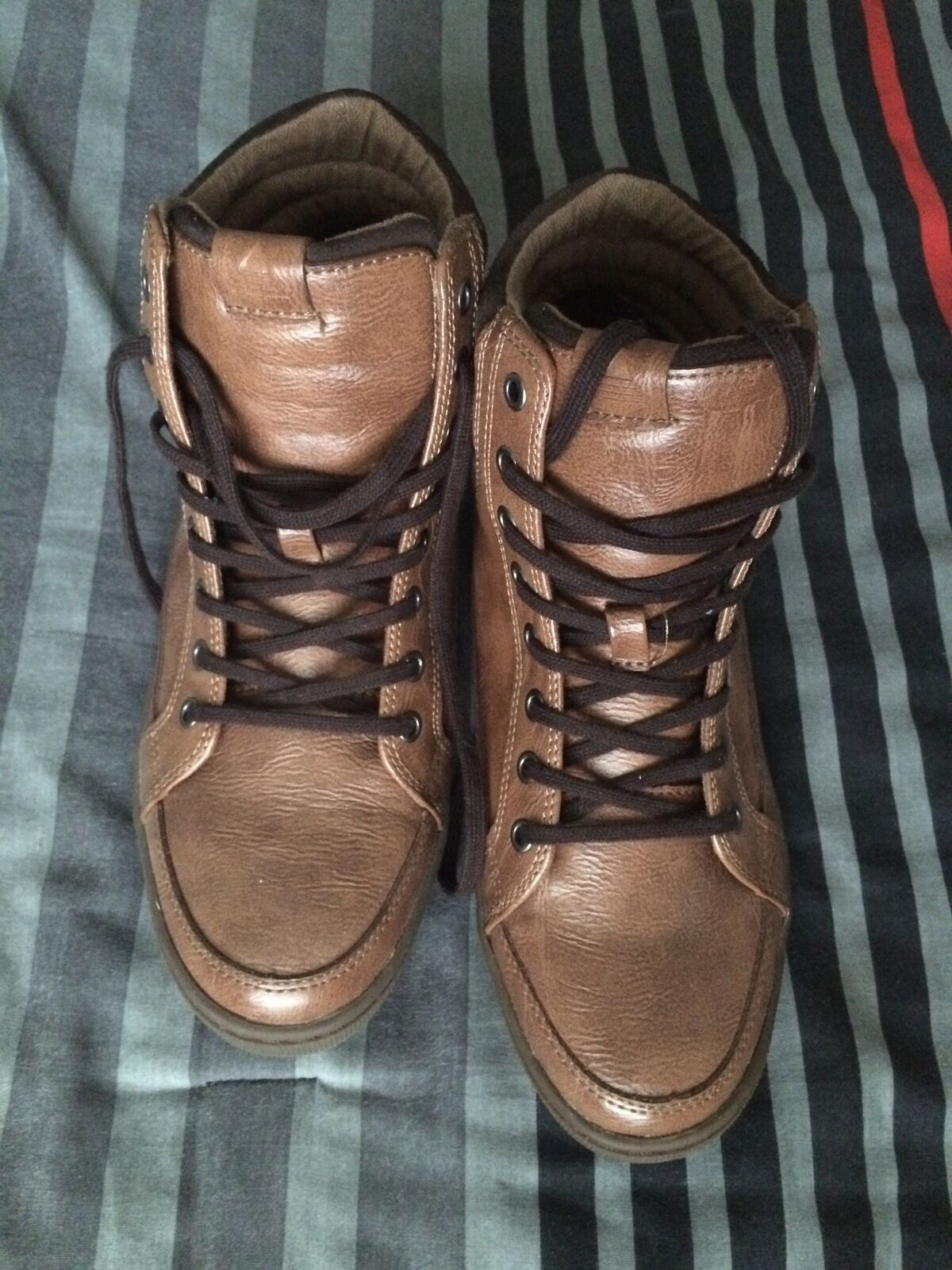 Aldo Boots Men's Size US 9.5