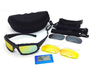 Snowboarding-Skifahren-Ski-UV-400-Polarisiert-Anti-Nebel-Fog-Sport-Brille