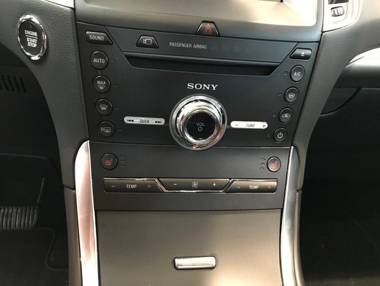 Ford S-MAX 2,0 EcoBlue Titanium aut. - billede 16
