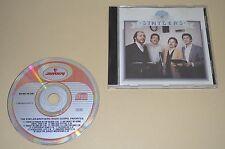 The Statler Brothers - Radio Gospel Favorites / Mercury 1986 / W. Germany / Rar