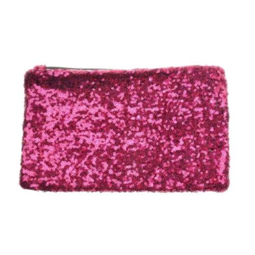 Women Ladies Large Leather Handbags Clutch Envelope Shoulder Evening Bag Purses